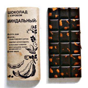 шоколад из кэроба