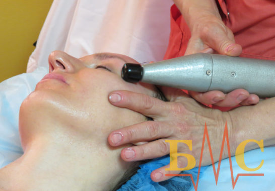 БМС-Тренажер для мышц лица